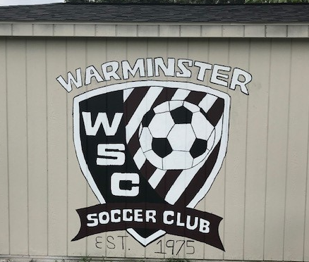 2020 - Thank you for our new WCP Shed Painting!